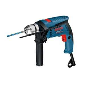 Perceuse à percussion Bosch Professional GSB 13 RE - 600 W