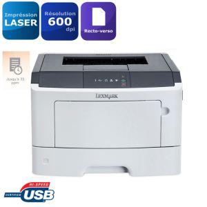 imprimante laser Lexmark MS310d
