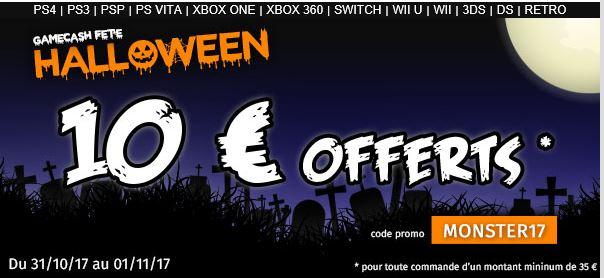 10€ de réduction dès 35€ d'achat sur tout le site