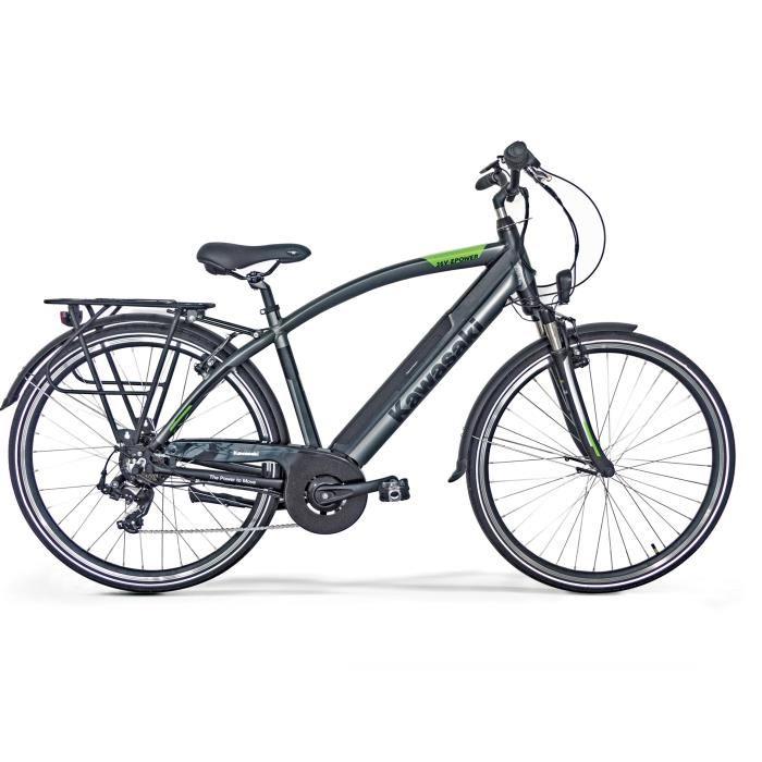 [Cdiscount à volonté] Vélo Électrique Kawasaki E-Power trekking