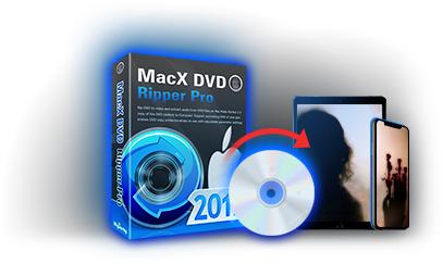 Logiciel MacX DVD Ripper Pro gratuit sur PC (Dématérialisé)