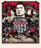 Jeu PC (dématérialisé) Sleeping Dogs Definitive Edition