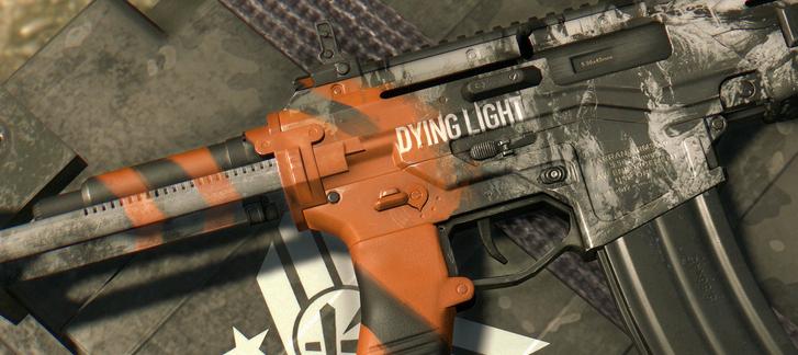 Sélection de DLCs offerts - Ex : DLC Dying Light Harran Military Rifle pour PC / Xbox / PS4 (Dématérialisé)
