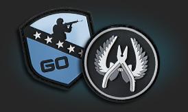 Counter Strike : Global Offensive sur PC (Dématérialisé)