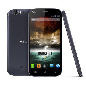 "Smartphone 5"" Wiko Darkfull 16 Go (Full HD, 2 Go RAM, Double sim)"