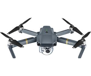 Drone quadricoptère RTF DJI Mavic Pro