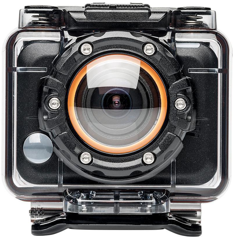 Camera de sport Wi-Fi Medion Life S47018 - Full HD