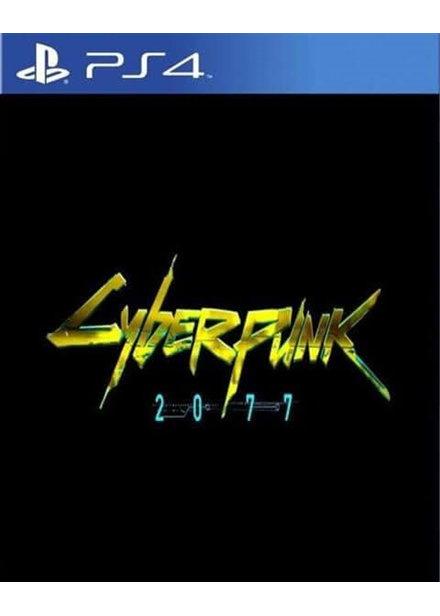 [Pré-commande] Cyberpunk 2077 sur PS4