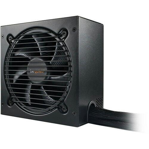 10€ de réduction sur une sélection d'alimentations PC Be Quiet! PurePower 10