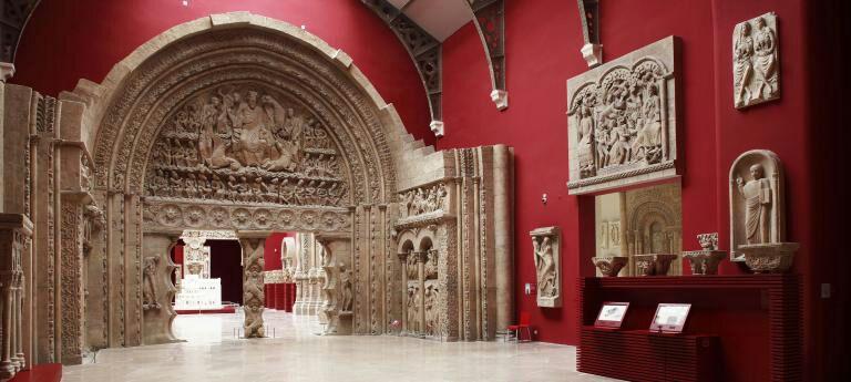 Week-end gratuit : Entrée et visite guidée gratuites (au lieu de 8€) au Musée des Monuments Français et du Palais de Chaillot à Paris (75)