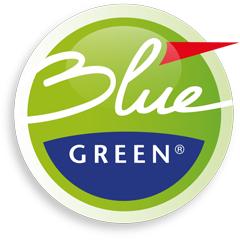 Sélection d'offres en ligne et en boutique - Ex: Blue Green Card Gold
