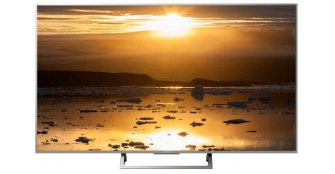"""TV 55"""" Sony KD-55XE7077 - LED, UHD 4K, Smart TV (avec ODR 20%)"""