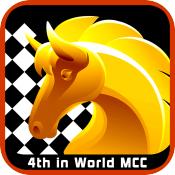 Chess Pro by Mastersoft(Échecs Professional)gratuite sur iOS (au lieu de 6.99€)