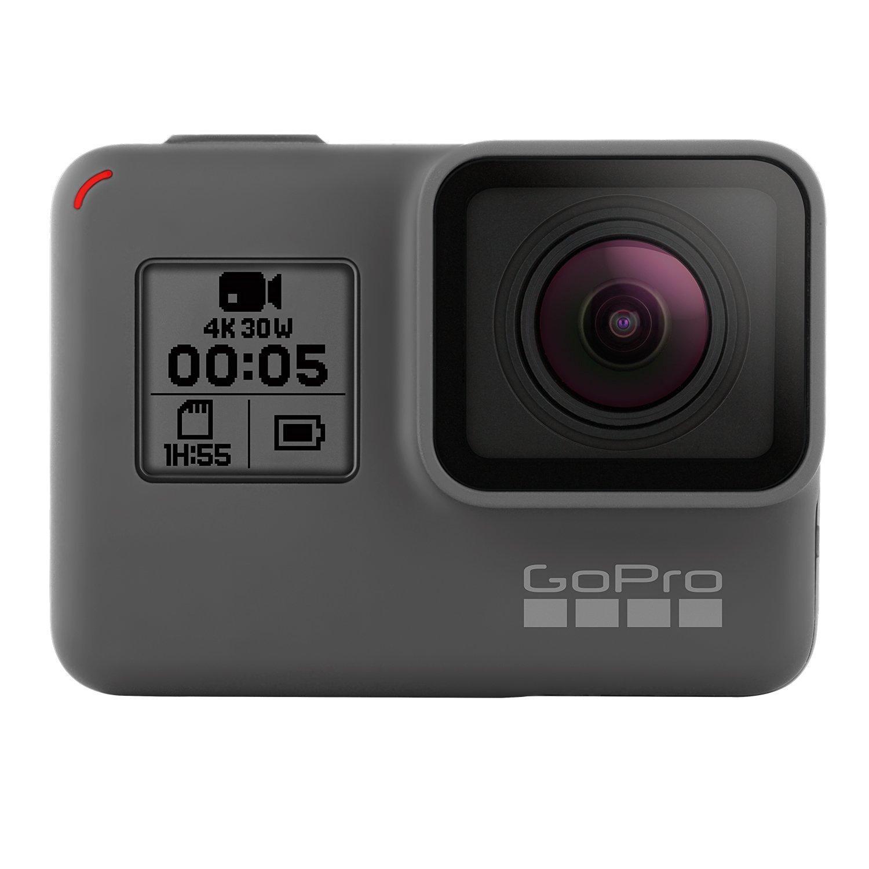 20% de réduction sur une large sélection de Smartphones, Photo... (100€ de réduction max) - Ex : GoPro Hero 5 Reconditionnée (Garantie 1 an GoPro) à 255.99€