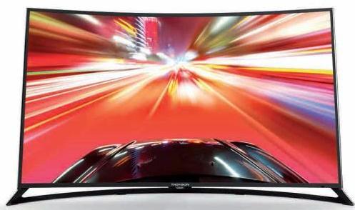 """[Adhérents] TV 65"""" Thomson 65UA8696 UHD Curve 3D (avec ODR 400€ + 15€ offert en bon d'achat)"""