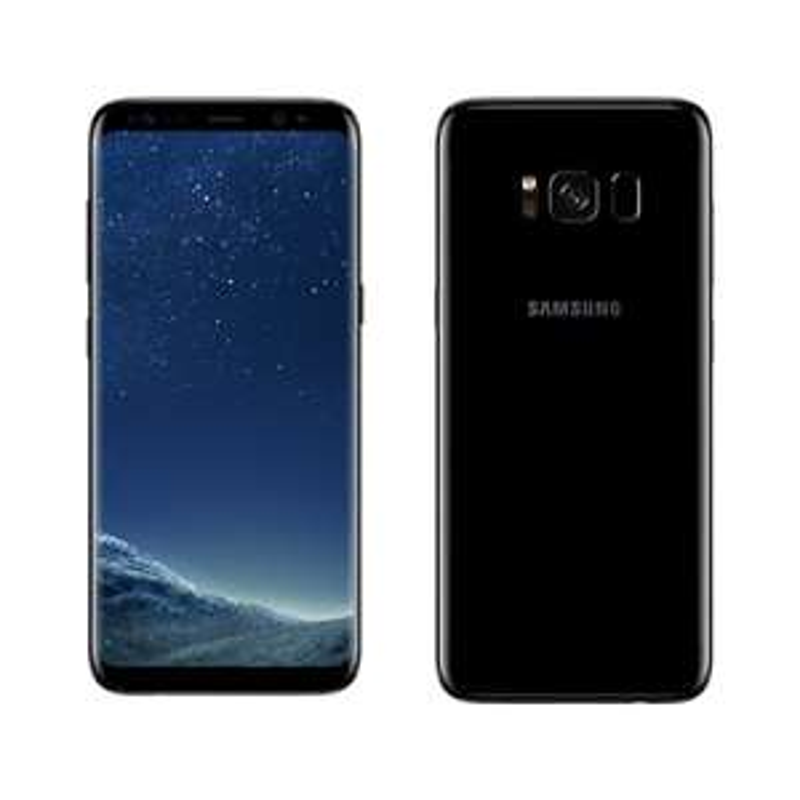 "Smartphone 5.8"" Samsung Galaxy S8 G950FD - Double SIM, 64 Go"