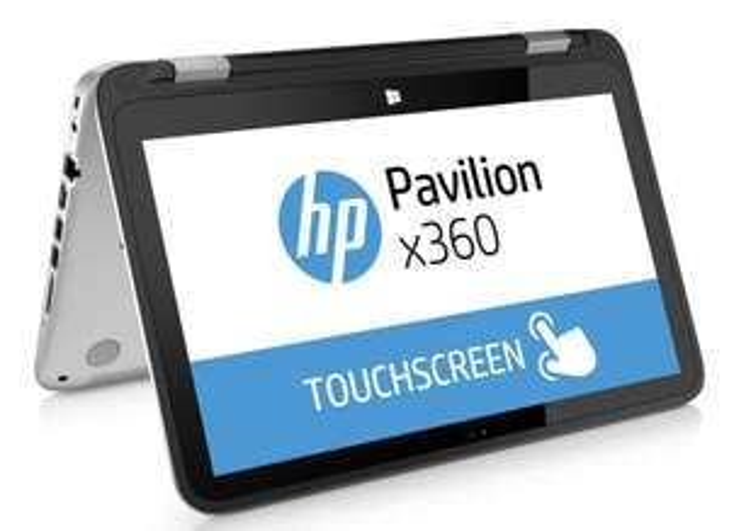 """PC Portable Tactile 13"""" HP Pavilion X360 13-A107NF"""