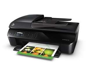 Imprimante jet d'encre multifonctions HP Officejet 4630