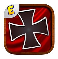 Application iOS Red Baron's Revenge sans achats in-app Gratuite (au lieu de 0,99€)