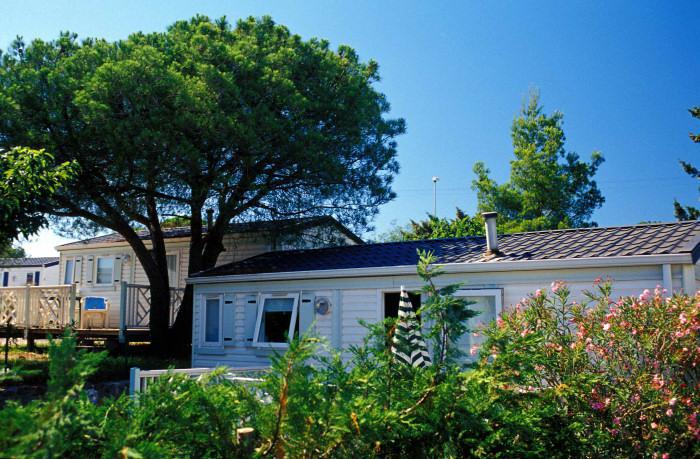 Location Mobil-Home 7 nuits à Fréjus pendant les vacances de Pâques