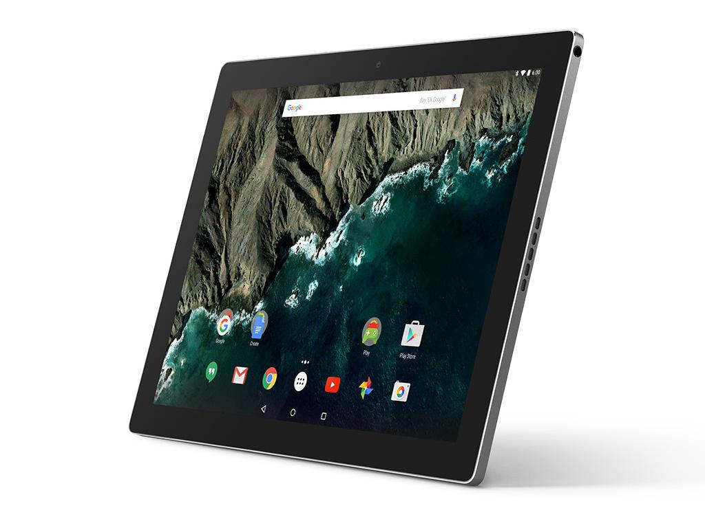 "Tablette 10.2"" Google Pixel C - QHD, Nvidia Tegra X1, RAM 3 Go, ROM 64 Go"