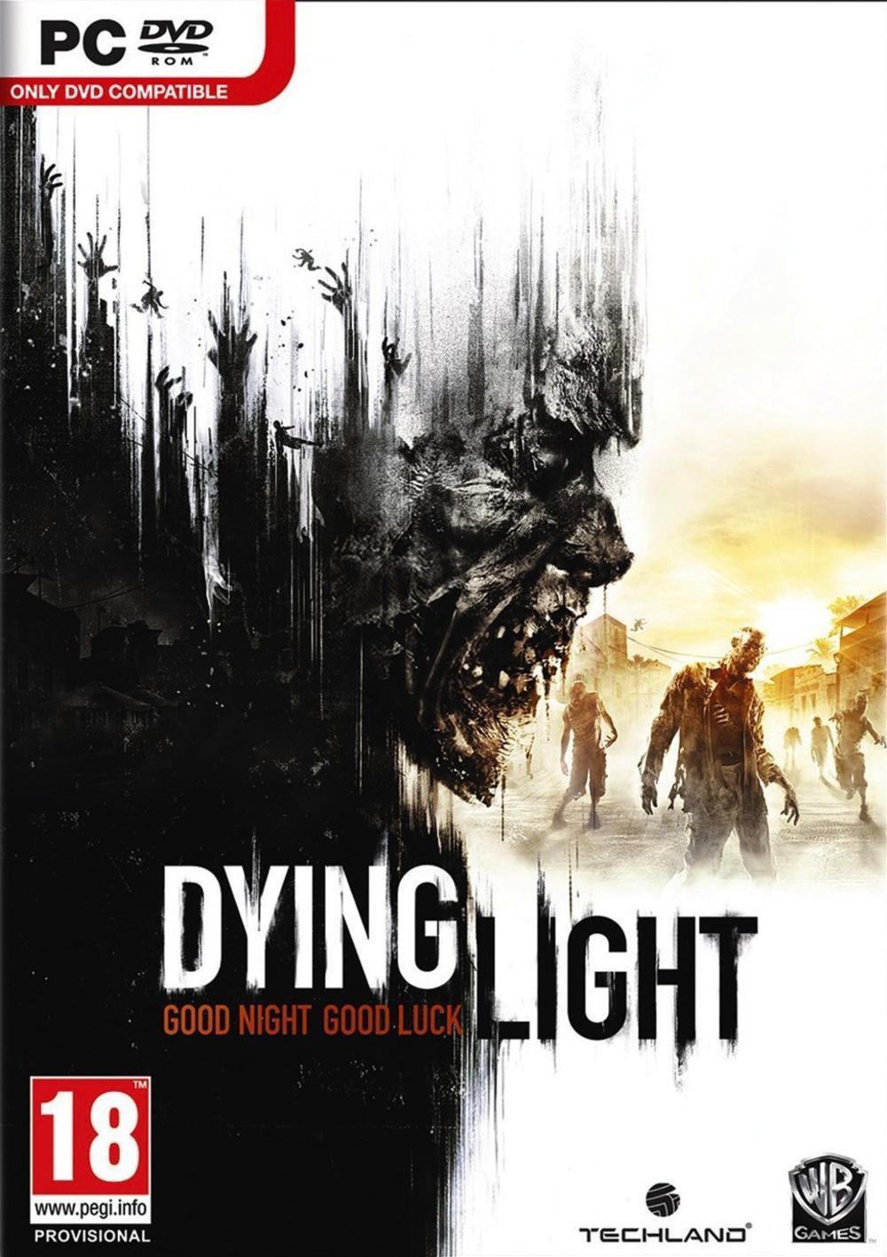 Jeu PC Dying Light