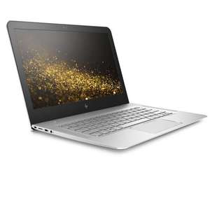 "PC Portable 13.3"" HP Envy 13-ab022nf - QHD+, i5-7200U, RAM 8 Go, SSD 256 Go, Intel HD Graphics 620, Windows 10"