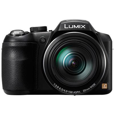 Appareil photo Bridge Panasonic Lumix DMC-LZ40