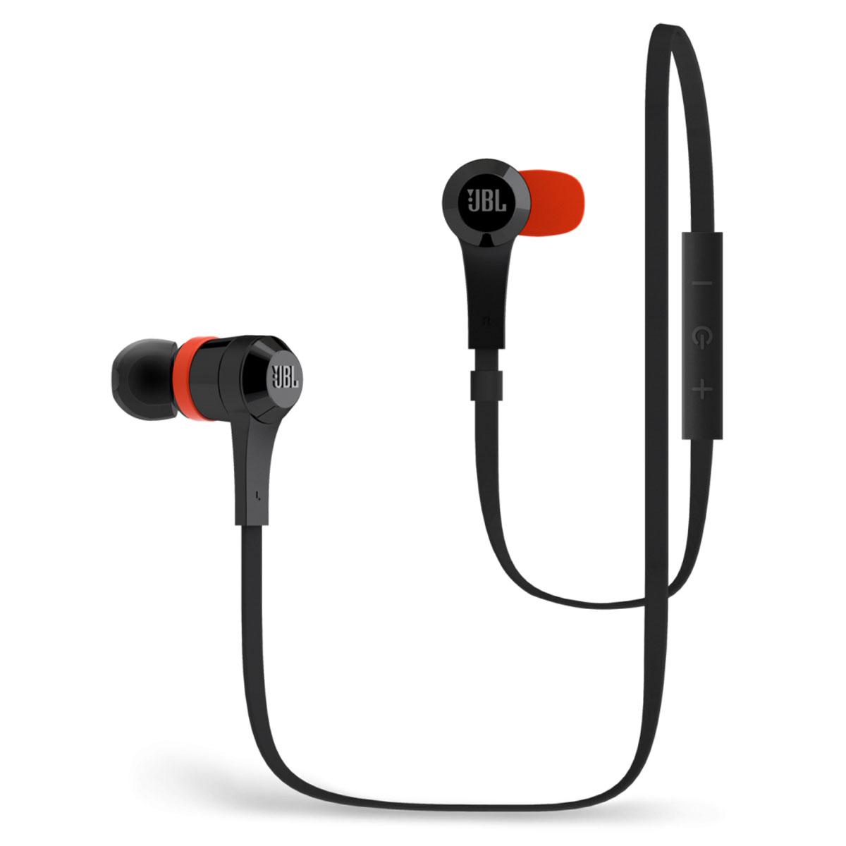 écouteurs intra-auriculaires JBL sans fil J46BT