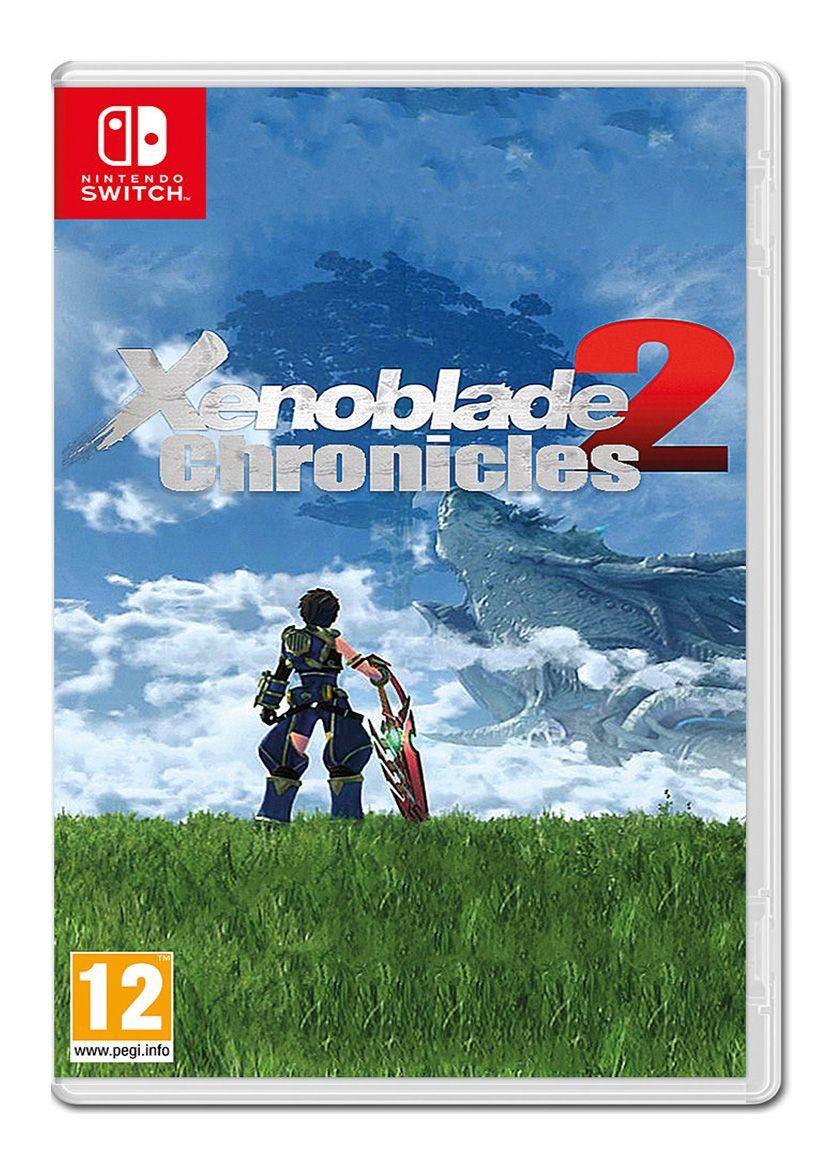Précommande : Jeu Xenoblade Chronicles 2 sur Nintendo Switch