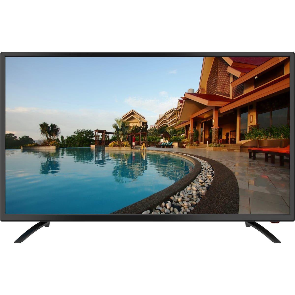 "TV LED 49"" Selecline 49S17U - UHD 4K"