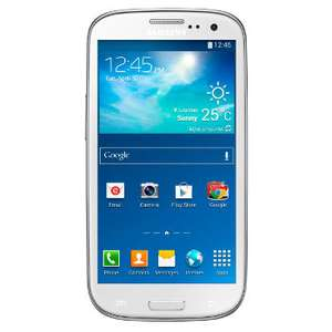 Smartphone Samsung Galaxy S3 Value Edition 16Go (blanc ou bleu)