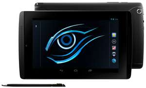 """Tablette 7"""" Gigabyte Tegra Note 7 - Tegra 4 Quad Core 1.8 GHz - 1 Go - 16 Go - Wi-Fi N/Bluetooth Webcam Android 4.2"""