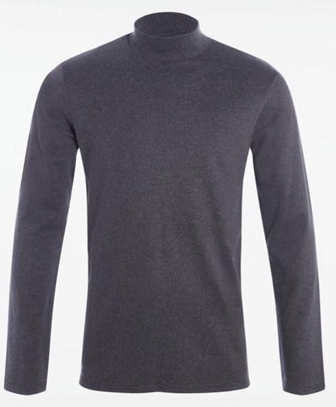 20€ de réduction dès deux articles achetés (parmi une sélection) - Ex: 2 Tee-shirts à manches longues et col haut