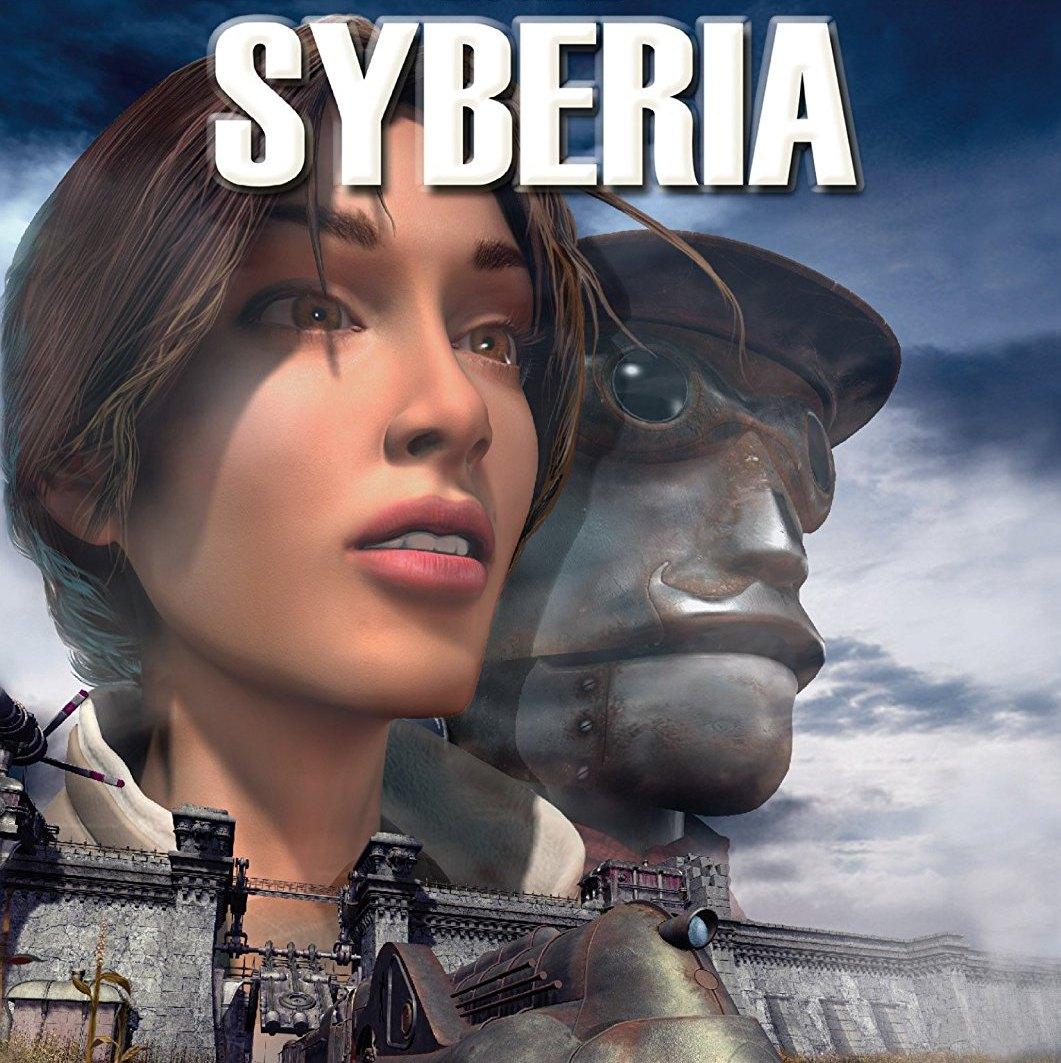 Syberia Gratuit sur PC (Dématérialisé)