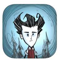 Jeu Don't Starve : Pocket Edition sur iOS