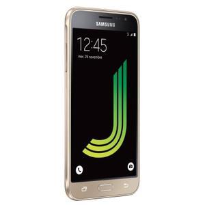 """[Cdiscount à Volonté] 11% de réduction sur une sélection de produits - Ex : Smartphone 5"""" Samsung Galaxy J3 (2016) - 1.5 Go de RAM, 8 Go, or à 124.59€"""