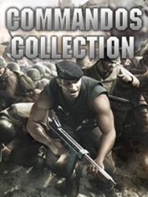 Sélection de jeux gratuits toutes les 6h - Ex : Jeu Commandos Collection gratuit sur PC (Dématérialisé, Steam)