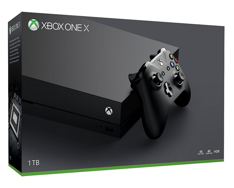 Jusqu'à 30% offerts en bon d'achat sur tout le magasin - Ex: Console Microsoft Xbox one X (via 149.7€ en bon d'achat) - Fagnières (51)