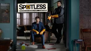 Premier épisode de la série Spotless visionnable gratuitement