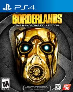 Borderlands The Handsome Collection sur PS4 / XBOX One