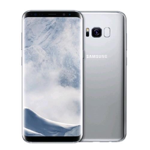 "Smartphone 6.2"" Samsung Galaxy S8+ - Enyxos 8895, 4 Go de RAM, 64 Go, version TIM, argent ou noir"