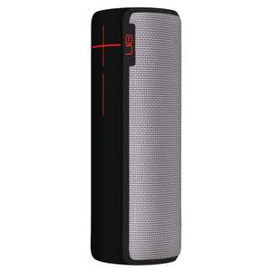 enceinte bluetooth ultimate ears ue boom 2 custom vinyl noire via 10 sur la carte. Black Bedroom Furniture Sets. Home Design Ideas