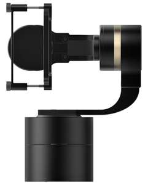 Stabilisateur pour camera sportives Yi - 3 Axes
