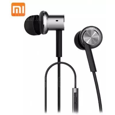 Écouteurs intra-auriculaires Xiaomi Piston 4 Hybrid - Argent