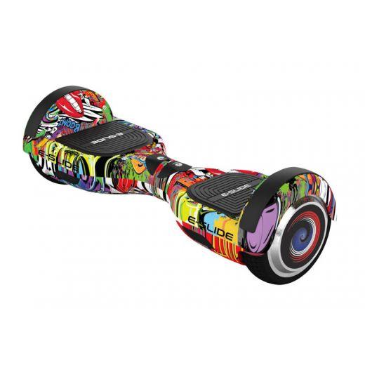 """Hoverboard 6,5"""" E-Slide ES100GR (2x 350W)"""