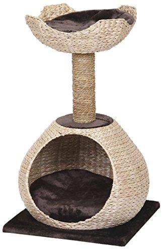 Arbre à Chat Natural Croci Blossom - 50x50x87.5cm