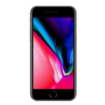 """Smartphone 4.7"""" Apple iPhone 8 - 2 Go RAM, 64 Go, Gris (+ 34.45€ en SuperPoints via l'application)"""