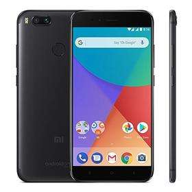 "Smartphone 5.5"" Xiaomi Mi A1 - Full HD, Snapdragon 625, 4 Go RAM, 32 Go, Global Version (B20), Noir"