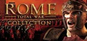 Jeu PC (Dématerialisé) Rome: Total War Collection